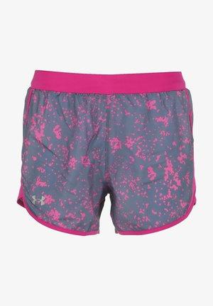 Sports shorts - blu