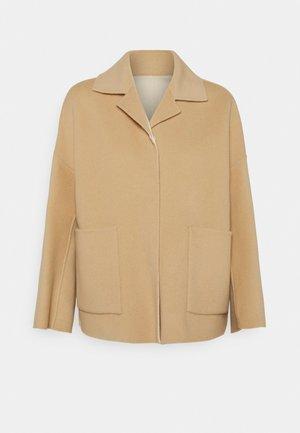 SELVA - Summer jacket - honey