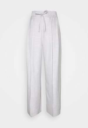 TONIC JOGGER - Trousers - grey