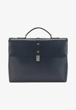 CASCAIS - Briefcase - dark blue