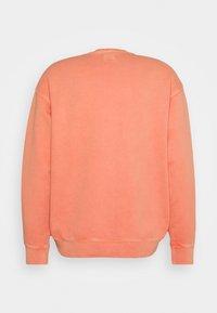 Levi's® - PRIDE RELAXED GRAPHIC CREW UNISEX - Sweatshirt - reds - 1