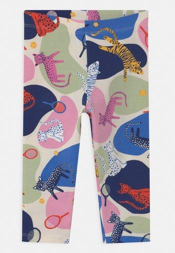 MINI BABY  - Leggings - Trousers - multi