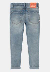 Vingino - ANZIO - Jeans Skinny Fit - blue denim - 1