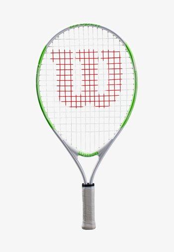 US OPEN 19 - Tennis racket - green
