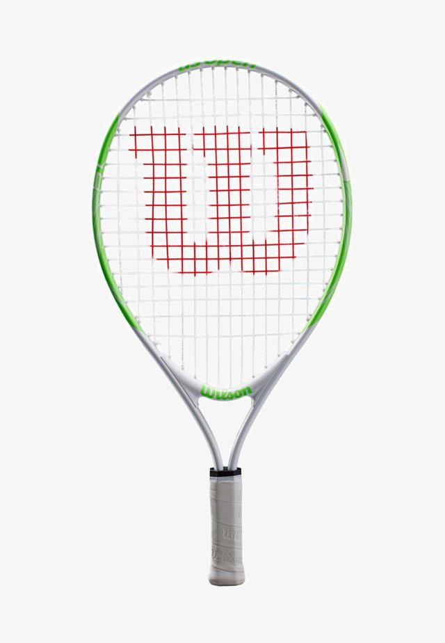 US OPEN 19 - Tennis racket - green