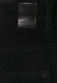 DRYKORN - WET - Trousers - schwarz - 2