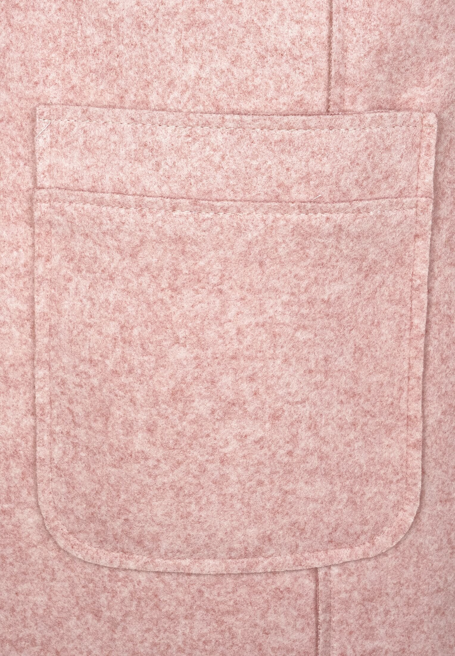 Street One Short coat - pink