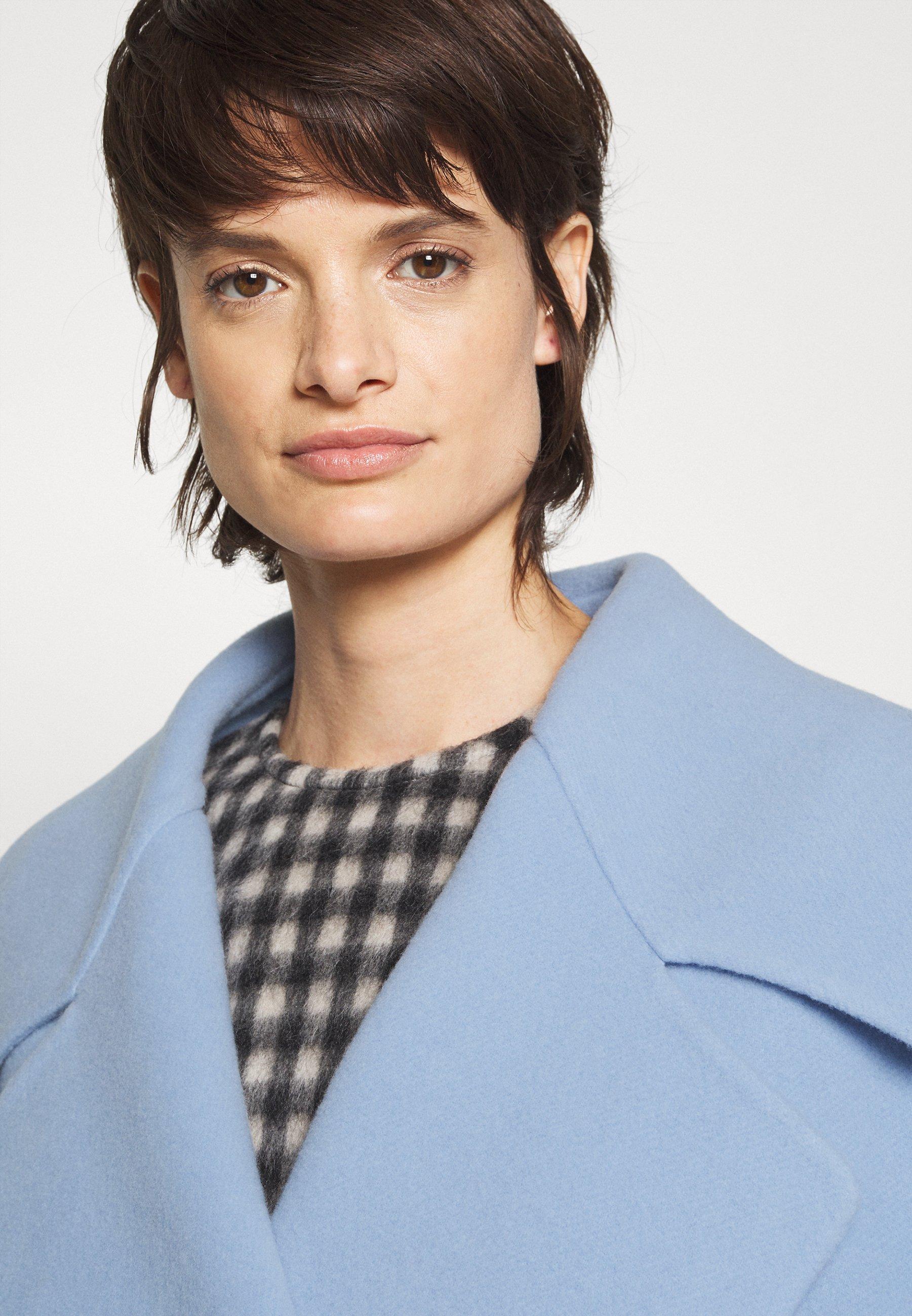 Donna GIACCONE TESSUTO - Cappotto classico