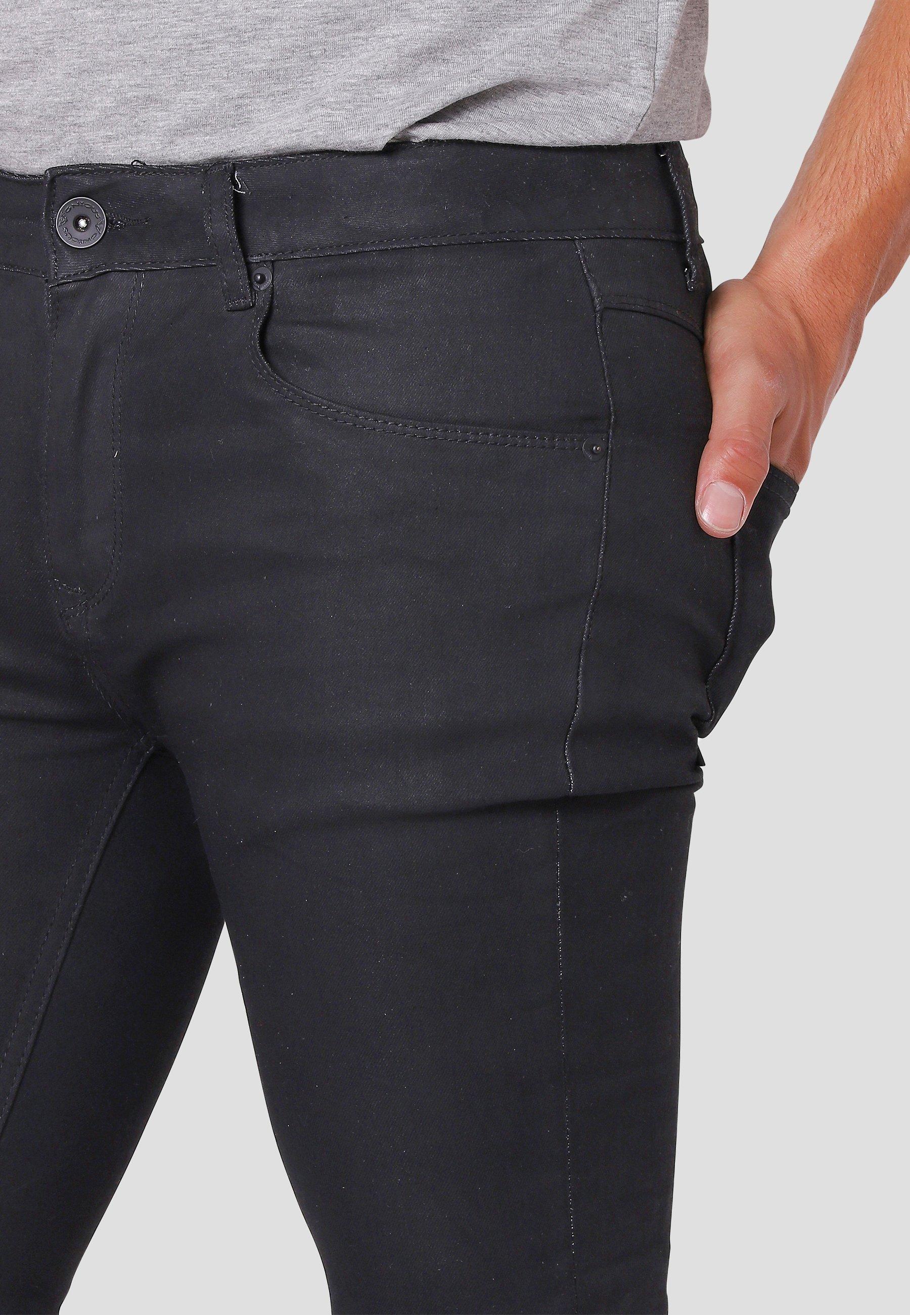 Herren MONTE  - Jeans Slim Fit
