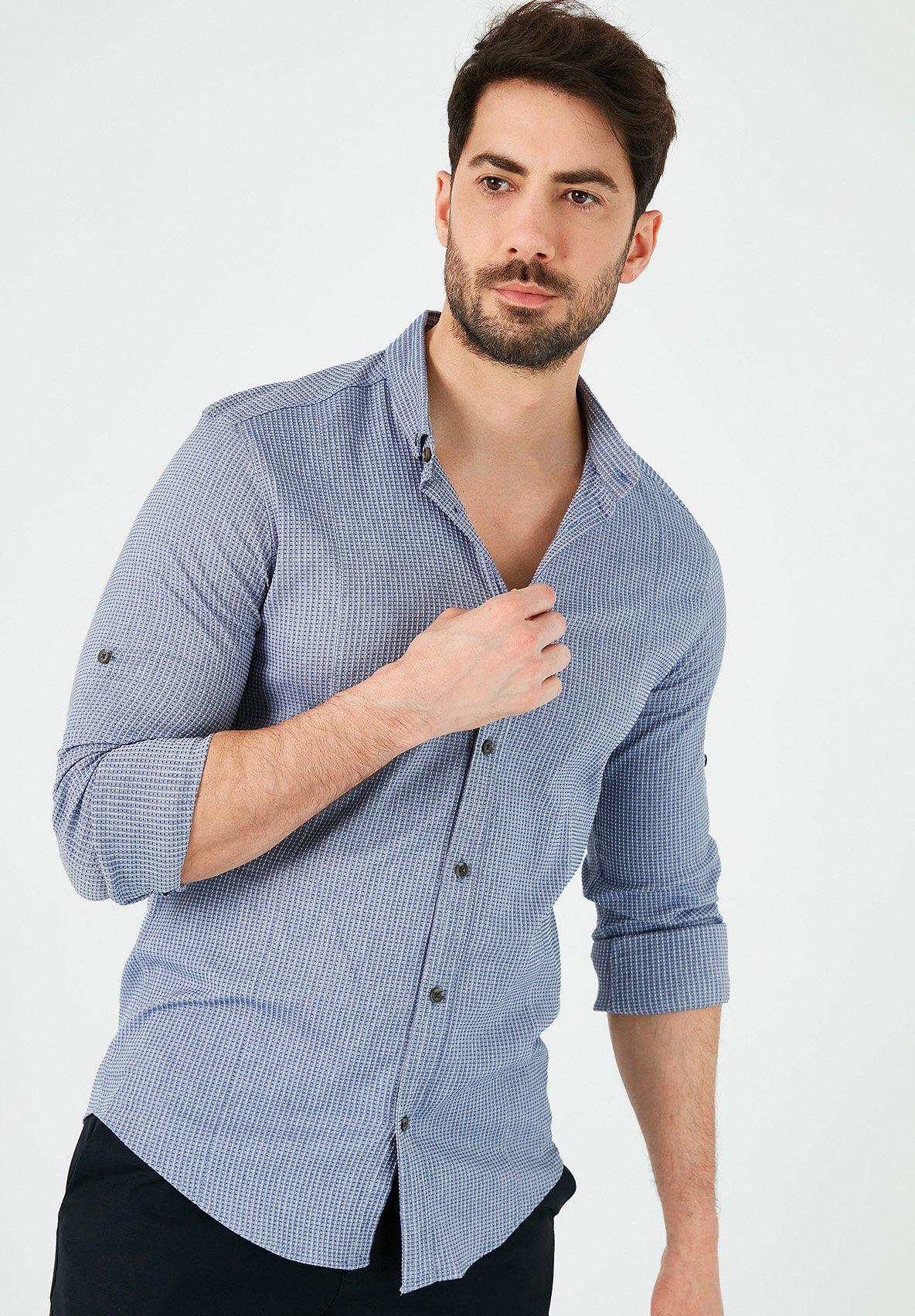 Herren BUTTON-DOWN COLLAR  - Hemd