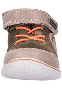 Bama - Babyschoenen - brown/grey - 5