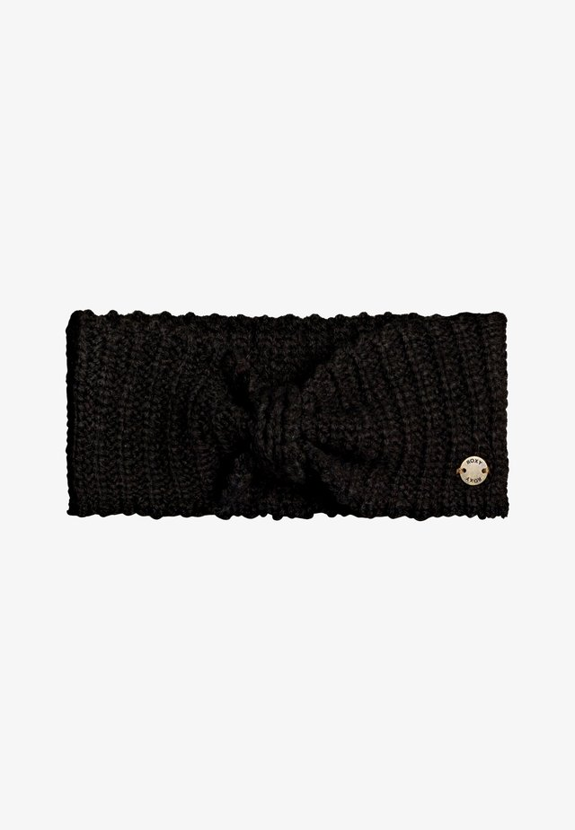 Ear warmers - anthracite