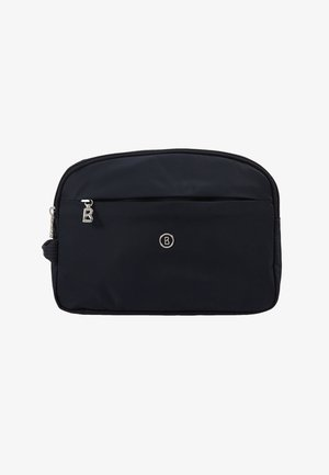 VERBIER VITO WASHBAG  - Wash bag - darkblue
