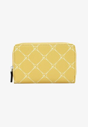 ANASTASIA - Wallet - yellow