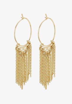 EARRINGS JOY - Earrings - gold-coloured