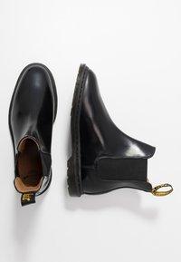 Dr. Martens - GRAEME II  - Kotníkové boty - black - 1