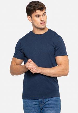 7ER PACK - Basic T-shirt - mehrfarbig