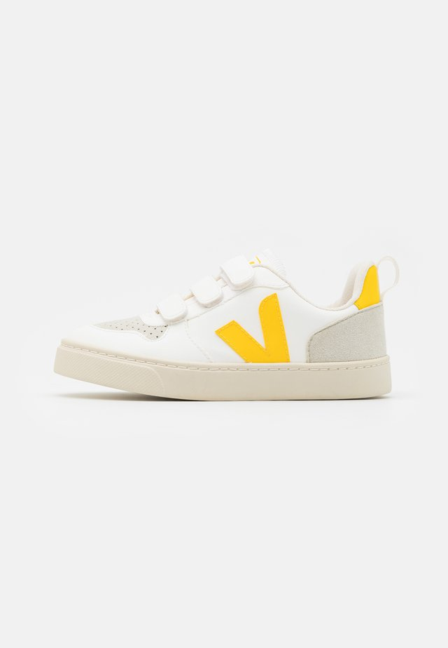 SMALL V10 UNISEX - Sneakers basse - white/tonic