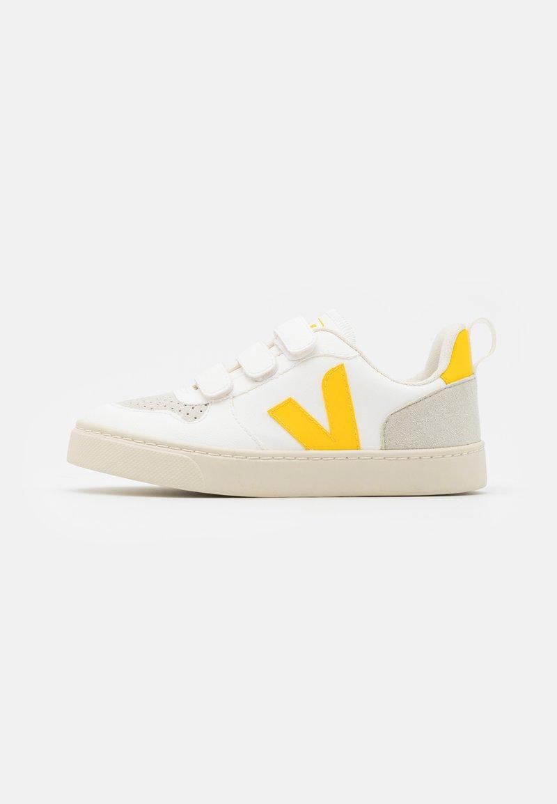 Veja - SMALL V10 UNISEX - Trainers - white/tonic