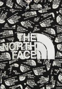 The North Face - DREW PEAK HOODIE - Luvtröja - black - 4