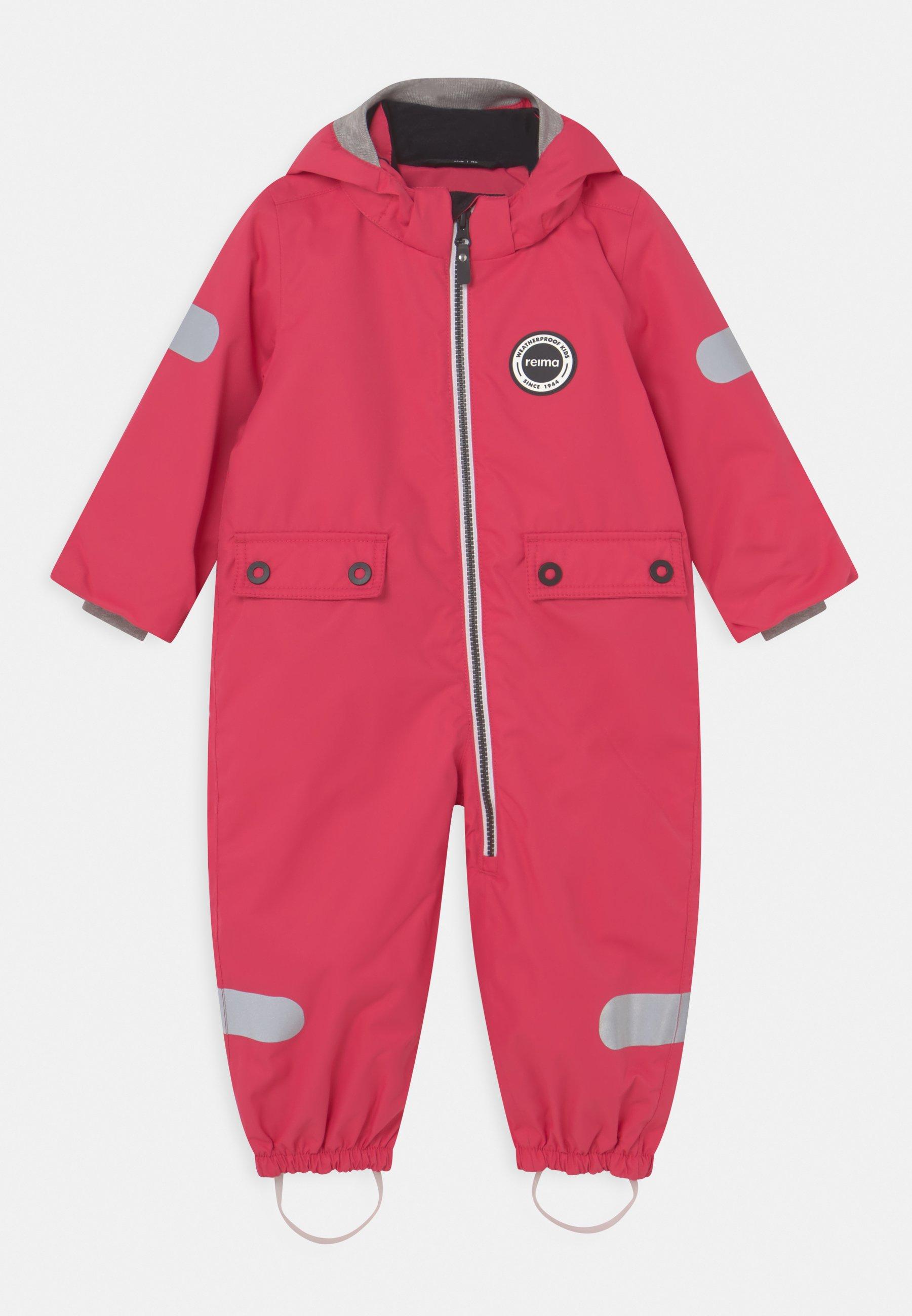 Kids OVERALL MARTE MID UNISEX - Snowsuit