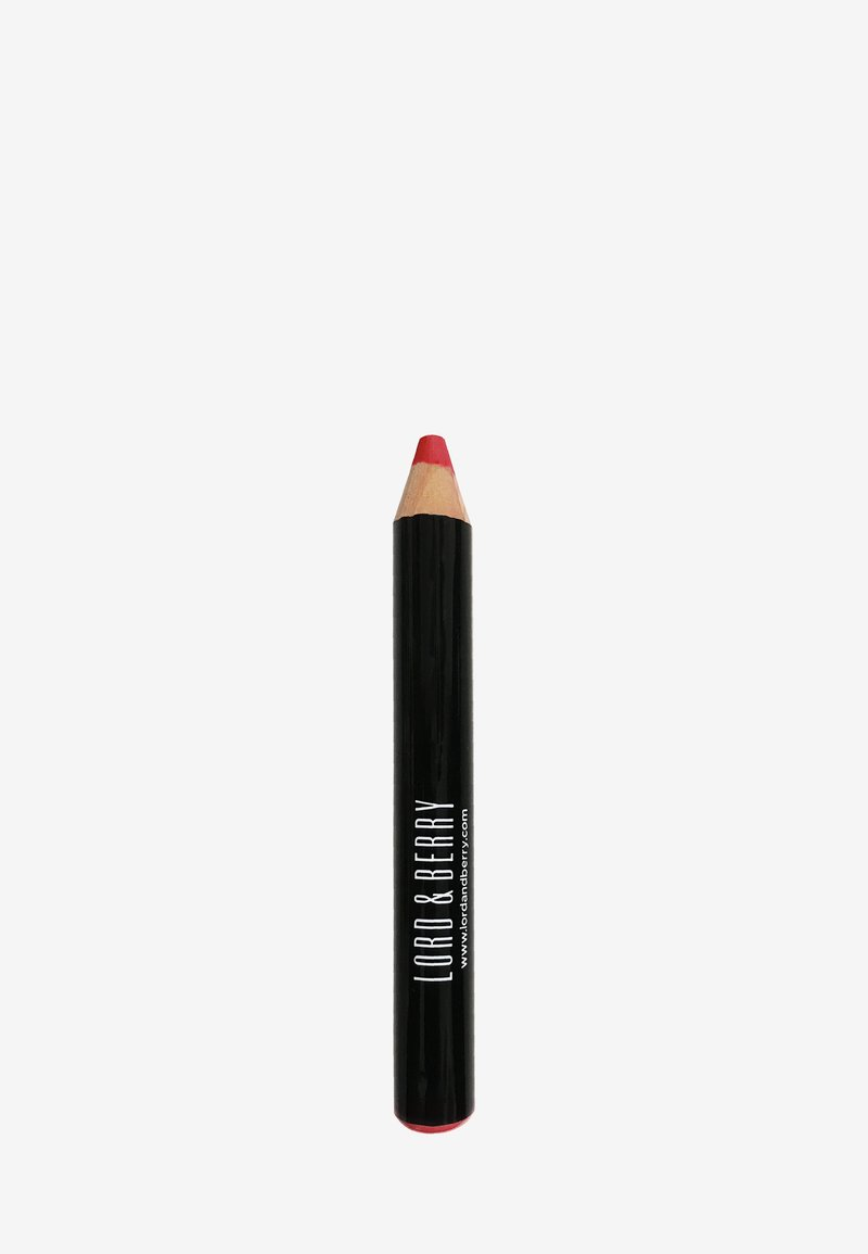 Lord & Berry - 20100 MAXIMATTE CRAYON LIPSTICK - Lipstick - 3408 here-and-now