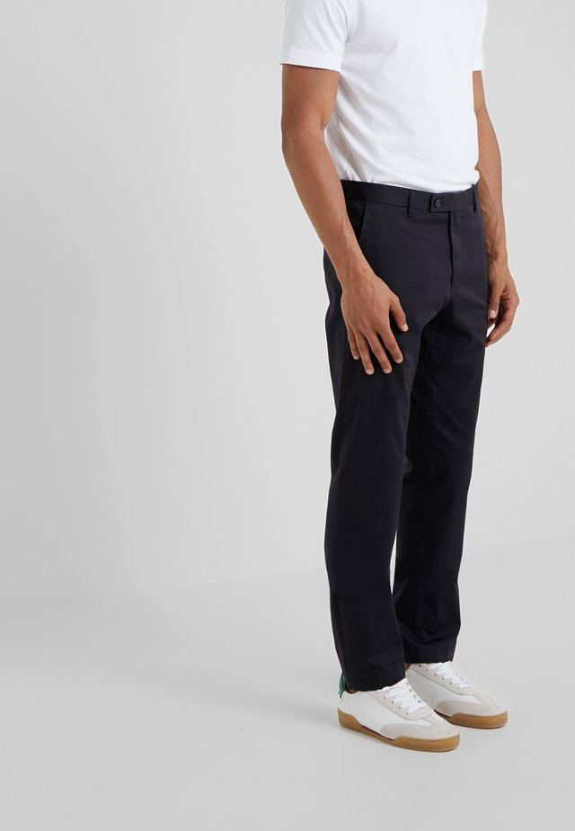 CRAIG - Chino kalhoty - dark blue