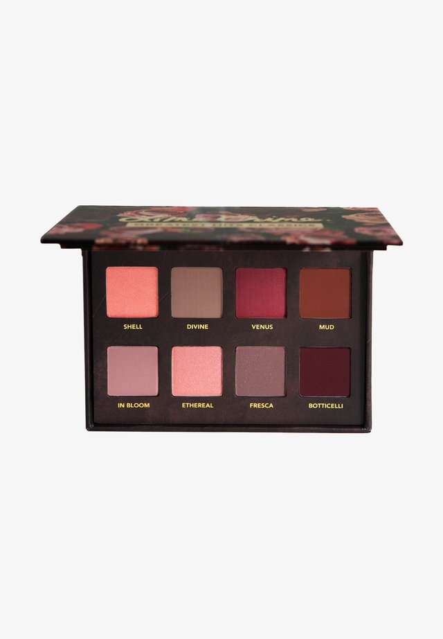 GREATEST HITS CLASSIC EYESHADOW PALETTE - Makeup set - -