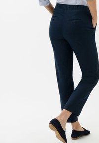 BRAX - Pantalon classique - navy - 2