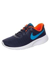 Nike Sportswear - KINDER - Trainers - midnight navy/laser blue/hyper crimson - 2