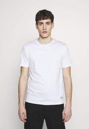 OLAF - T-shirt basic - white