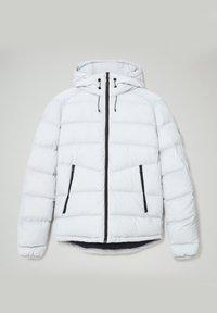 Napapijri - A-LOYLY - Winter jacket - grey harbor - 4
