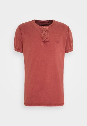 CAMILLO - T-shirt basic - red