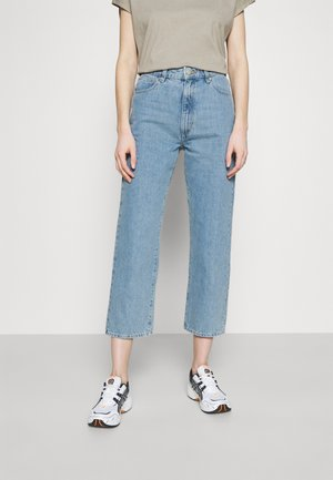 VENICE  - Straight leg jeans - waterfalls blue