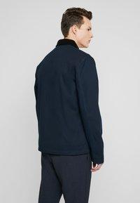 YOURTURN - Summer jacket - dark blue - 2