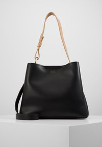 Inyati - JANE - Handbag - black/ latte - 0