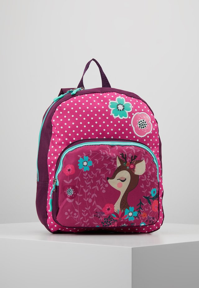 BAMBI - Plecak - pink