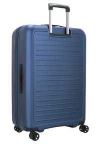 Hardware - Wheeled suitcase - deep ocean - 2