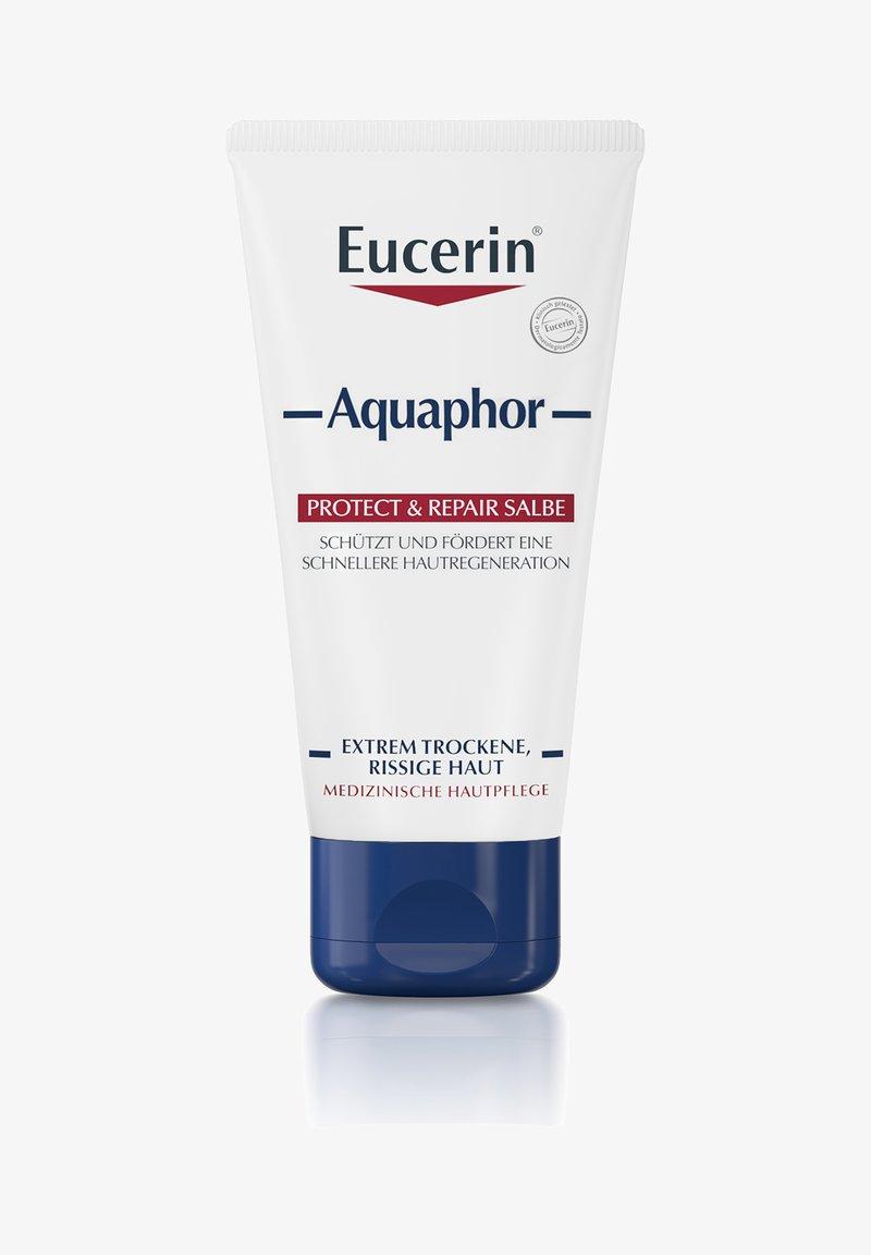 Eucerin - REPAIR SALBE AQUAPHOR, HAUTPFLEGE FÜR TROCKENE & RISSIGE HAUT - Moisturiser - -