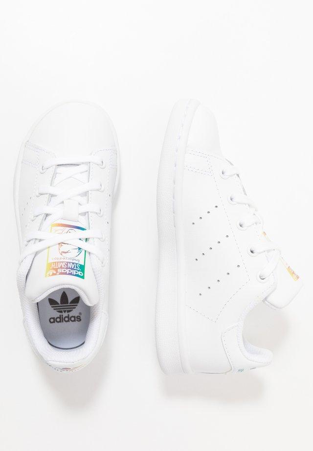 STAN SMITH - Sneakersy niskie - footwear white/core black