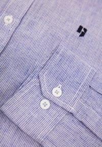 Garcia - Shirt - indigo - 4