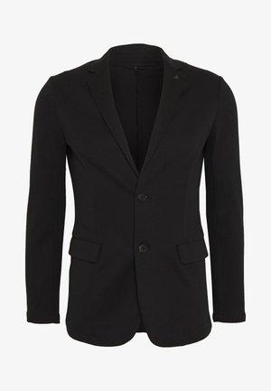 GIACCA - Blazer jacket - nero