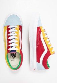 Vans - STYLE 36 - Trainers - multicolor/true white - 1