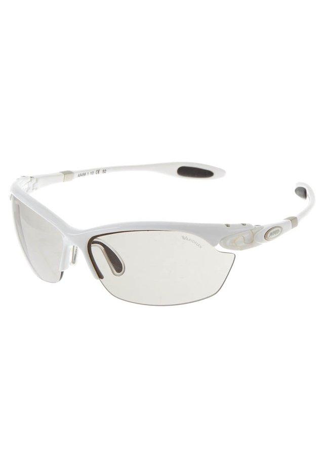 TWIST THREE 2.0 VL - Sports glasses - white