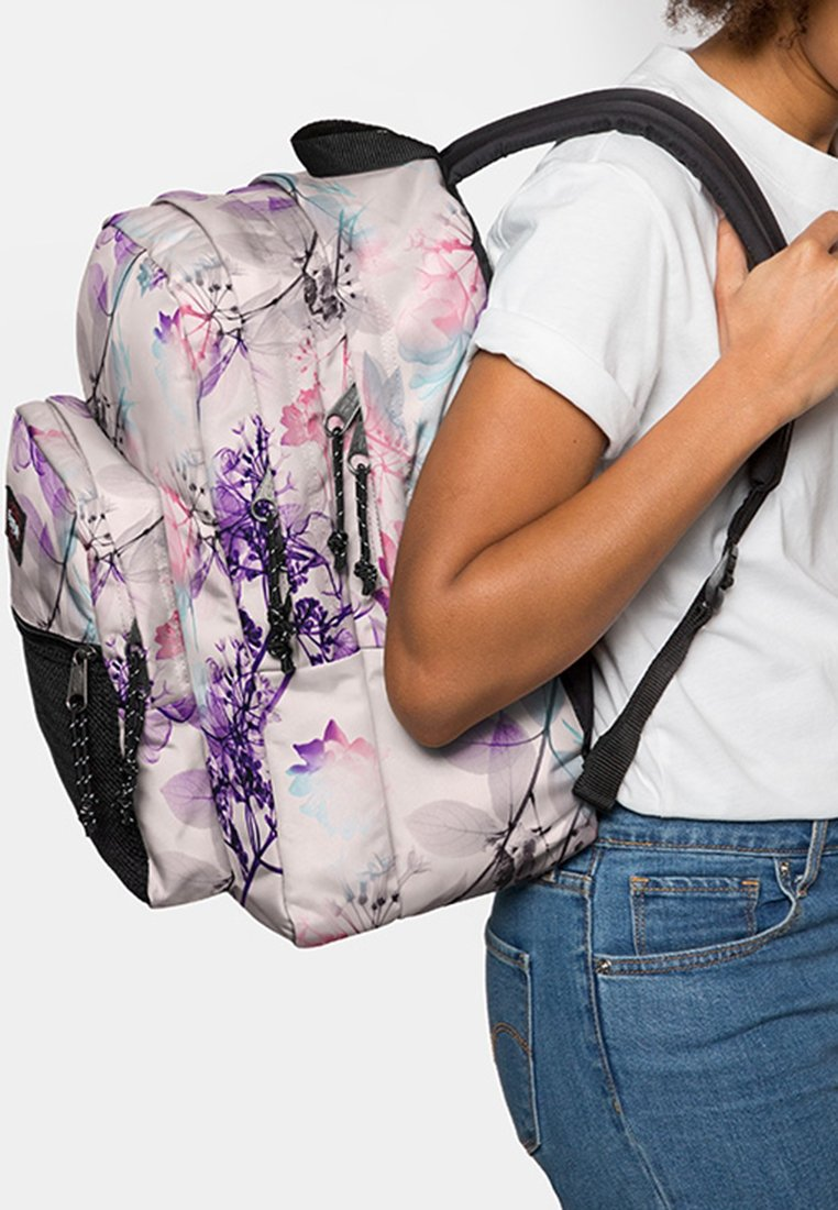 Eastpak - PINNACLE EXCLUSIVES - Zaino - pink ray