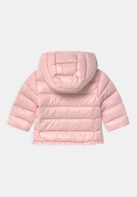 Polo Ralph Lauren - CHANNEL OUTERWEAR - Doudoune - hint of pink - 1