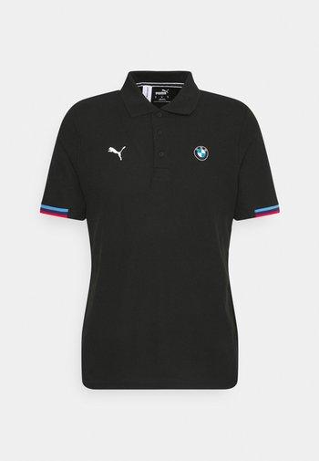 BMW  - Polo shirt - black