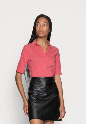 BLOUSE 1/2 SLEEVE - Blouse - red passion