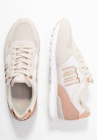 mtng - JOGGO - Sneakers - ecosu gris claro/lony - 3