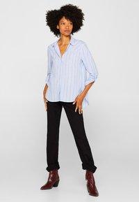 edc by Esprit - Button-down blouse - light blue - 1